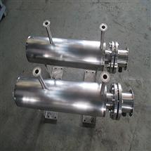 循环管道空气加热器
