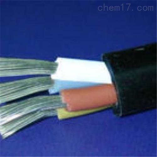 YCW重型橡套电缆3*25重量
