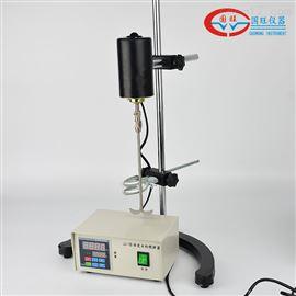 JJ-1B数显恒速电动搅拌器(数显测速)