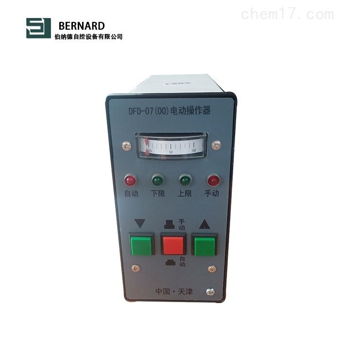 津伯*電動執行器配件電動操作器