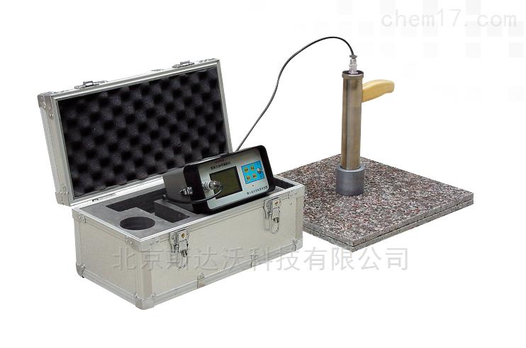 智能化γ辐射仪(建材快速检测)