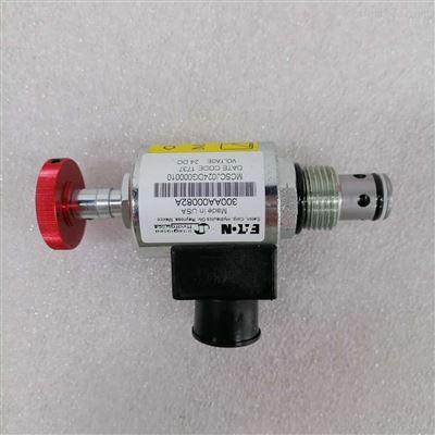 库存伊顿威格士插装电磁阀SV13-10-0-0-00