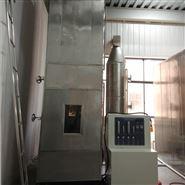 煤矿用电缆成束燃烧试验机