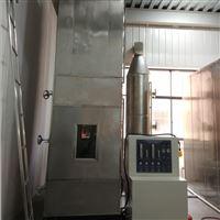 K-R60332煤矿用电缆成束燃烧试验机