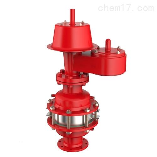 排大气阻火防爆呼吸阀专业生产