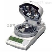MOC120H红外水分仪