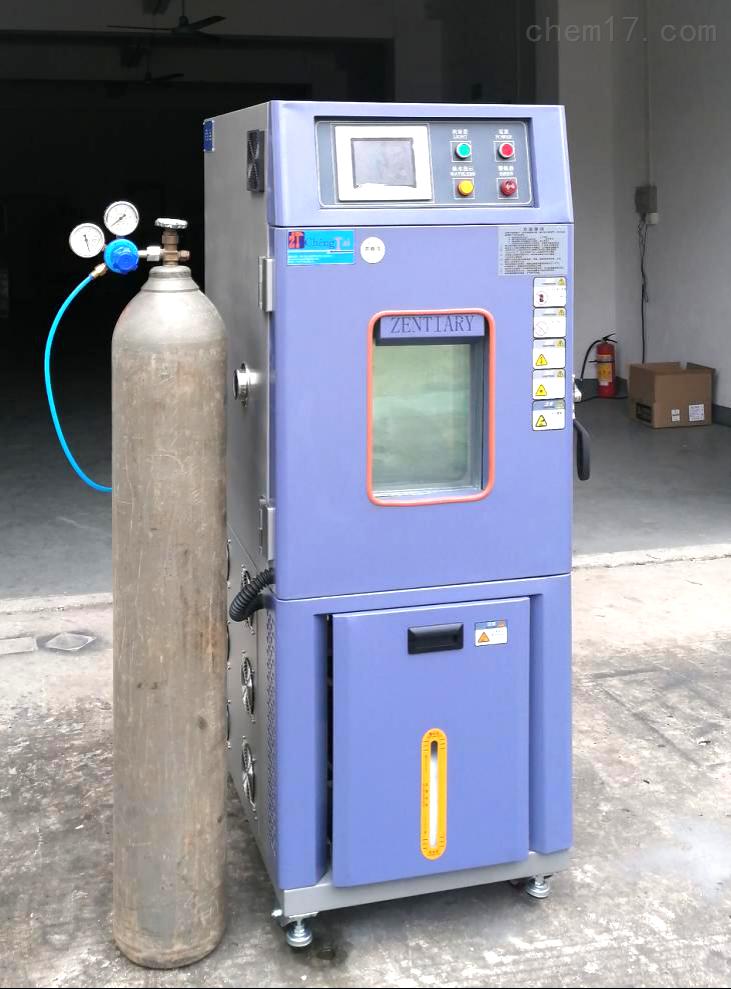混合气体腐蚀箱