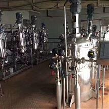 二手菌种双联发酵罐厂家