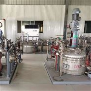 購銷二手200-1000L微生物發酵罐