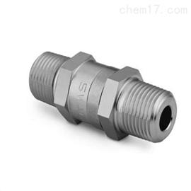 SS-CHM8-10世伟洛克SS提动阀芯单向阀