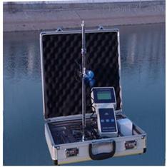 新型便携式流速流量测定仪