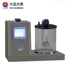 全自动石油产品运动粘度测定仪