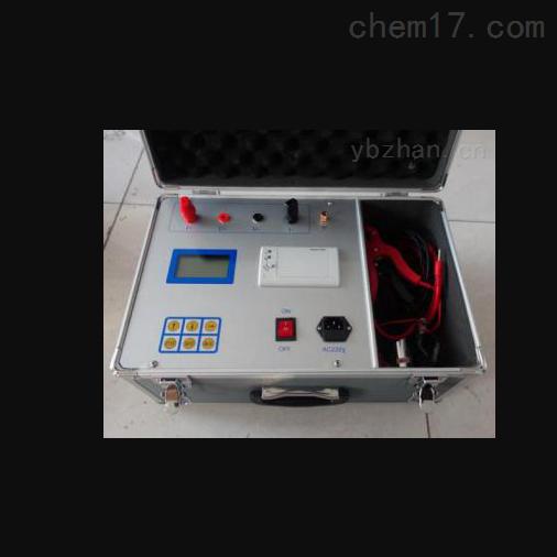 电力承装修试二级资质接地电阻测试仪