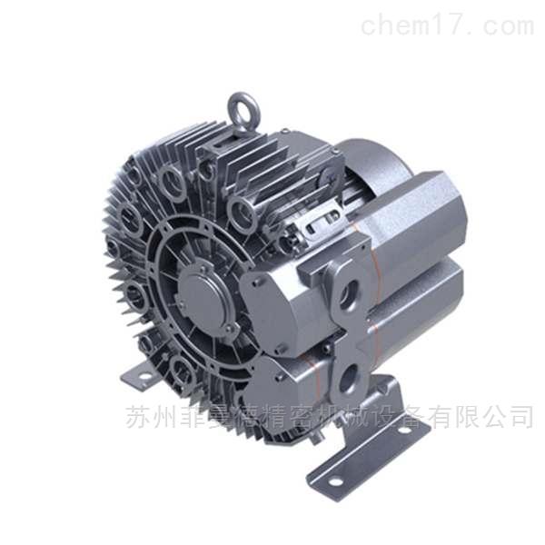 4HB410A01-1.1kw高压力高压风机