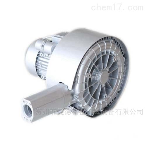 双叶轮单相高压风机