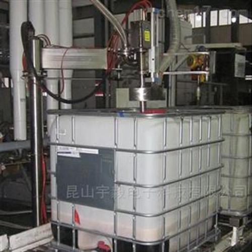 常熟吨桶灌装机