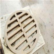 陶瓷支撑格栅也称陶瓷条梁支承产性能介绍