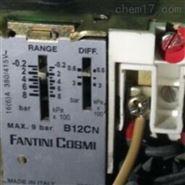 意大利Fantini Cosmi温控器