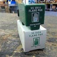 FLAME PAK SS100A美国PROTECTION CONTROLS INC控制器