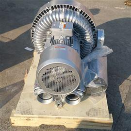 高压静音漩涡气泵