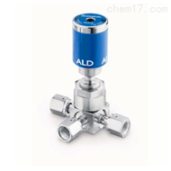 6LVV-A31D18114DU-AVA美国世伟洛克隔膜阀-ALD原子沉积