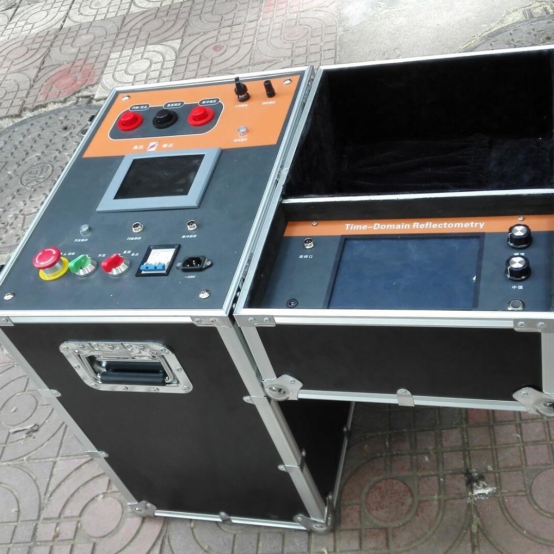 JY220V电缆故障测试仪