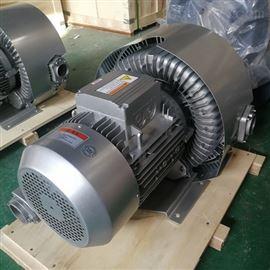 变频漩涡气泵