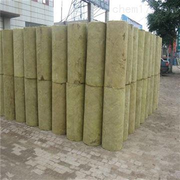 耐高温硅酸铝保温管厂家现货