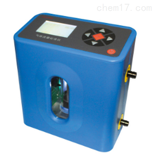 DCal 5000气体流量校准器50-5000mL/min