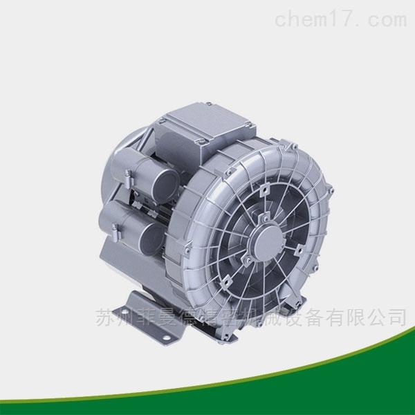 单相旋涡气泵