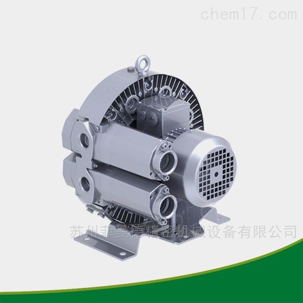 4HB510H16-1.6kw高压风机