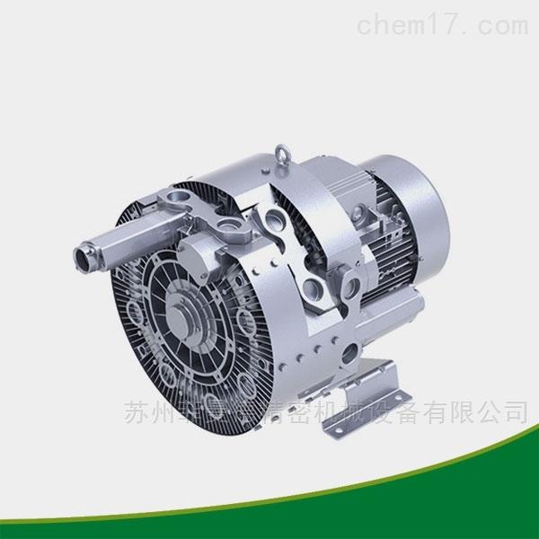 4RB630-0AH67-8-7.5kw高压风机