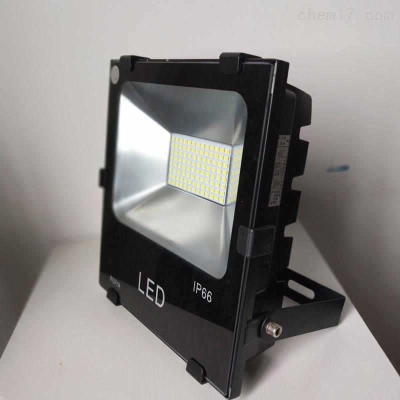 HR3301-100W铁路隧道车间LED泛光照明灯IP65