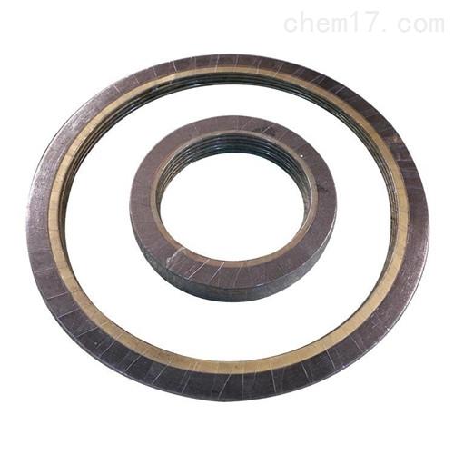 DN100外加强环金属缠绕垫片厂家销售价