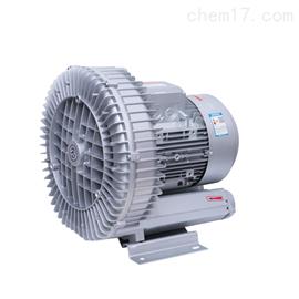 多级漩涡式气泵