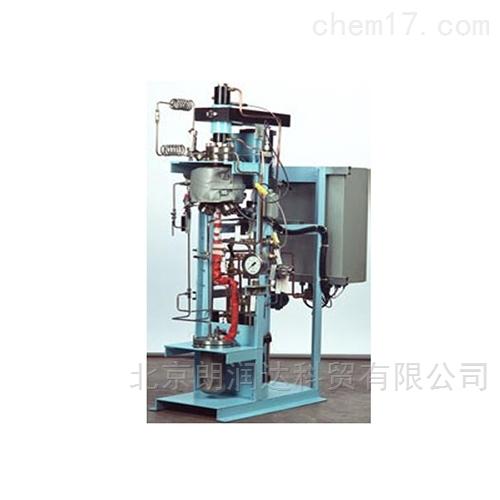 美国PDC 金属与玻璃搅拌反应器(釜)