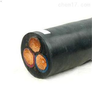 矿用橡套电缆MY0.38/0.66kv3*2.5+1*2.5