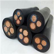 矿用橡套电缆MYQ-0.38/0.66KV-4*1.5