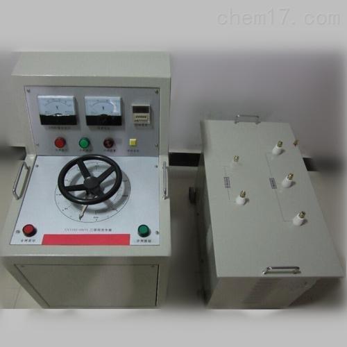 三倍频感应耐压试验优质装置