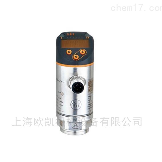 關于德國IFM易福門壓力傳感器PN2094現貨