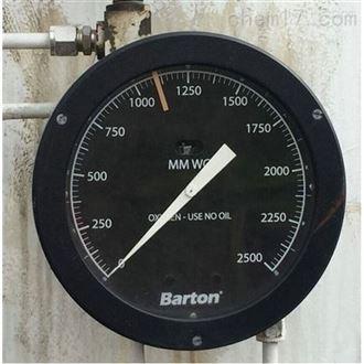 美国barton液位计