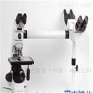 多人共览显微镜