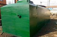 昆明焦磷铜电镀清洗废水处理装置