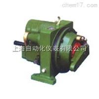 上海自动化仪表七厂电动执行机构
