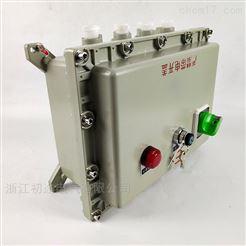 现货12路防爆动力配电箱定制