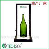 玻璃瓶观测灯