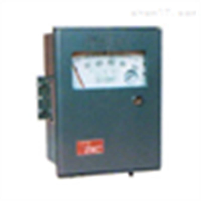 气动温度指示调节变送仪