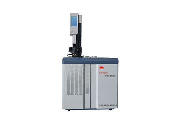 TESN-900L 硫氮元素测定仪
