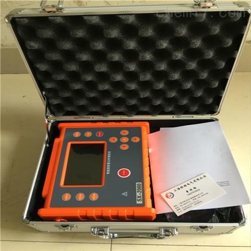 KTLD防雷元件检测仪
