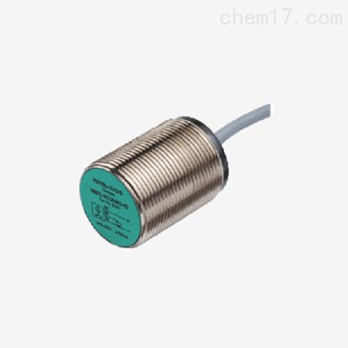 德国倍加福P+F电感式传感器